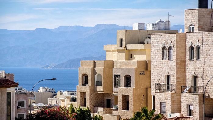 Aqaba stad