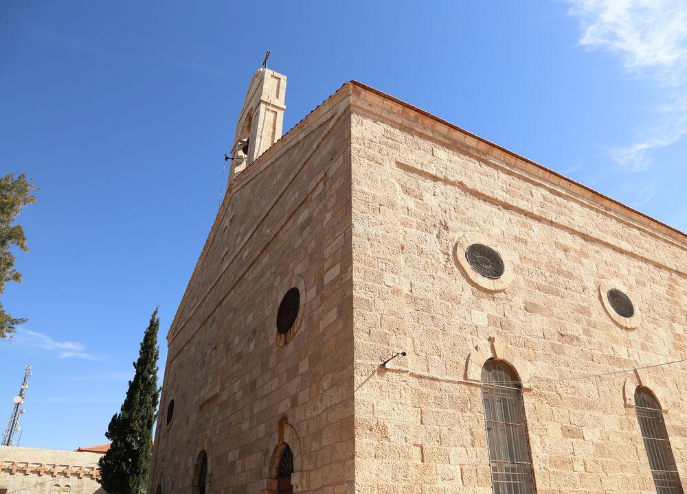 Madabas kyrkor