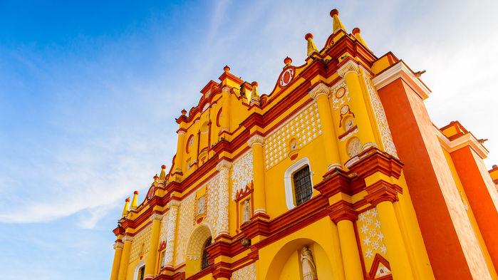 San Cristobal del las Casas