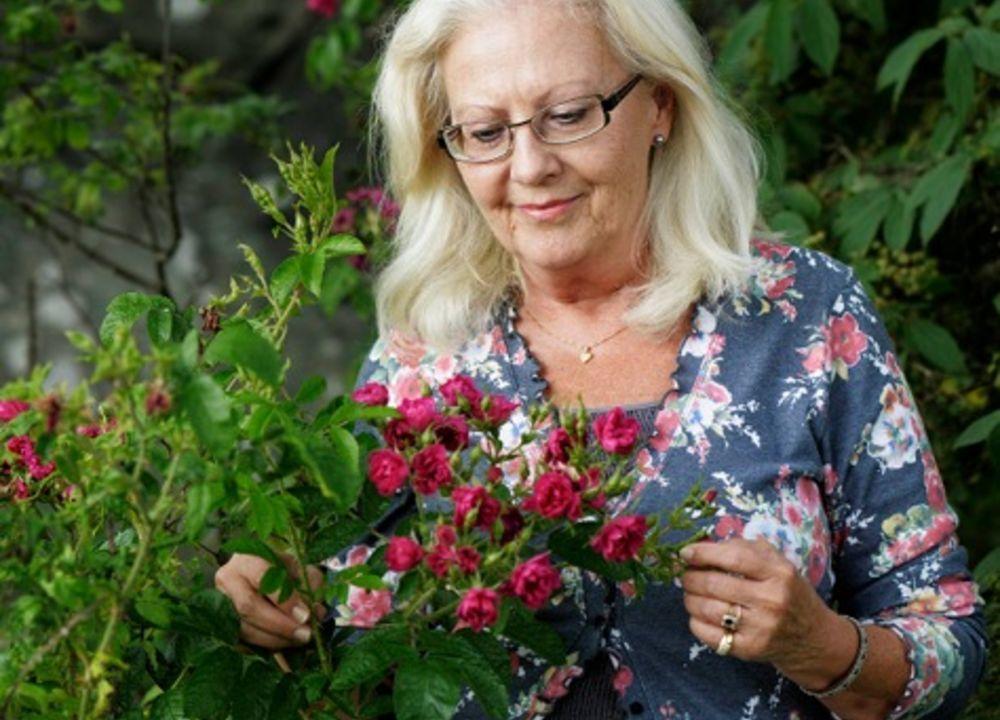 Journalisten och trädgårdsskribenten Agneta Ullenius är ciceron på vårens resa till utvalda trädgårdar och parker i Piemonte och Lombardiet.